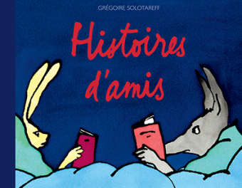 Histoire d'amis - G.S.